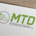 LoGo Specials: MTD Enterprises Visual Identity