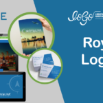 LoGo Specials: Royaline Logistics ReBrand