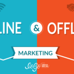 Online & Offline marketing: How can they work together?
