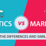 Logistics vs Marketing: Learn the differences and similarities