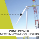 Wind Power: The next innovation in shipping