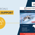 LoGo Specials: Access Global marketing support