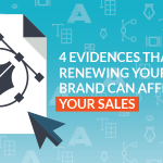 4 evidences that renewing your logistics brand can affect your sales