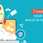 7 marketing solutions your company should invest in to be remembered!