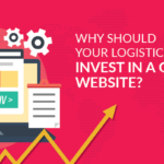 Why should your logistics company invest in a good website?