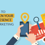 5 reasons to strengthen your digital presence with a marketing agency