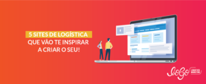 sites de logística