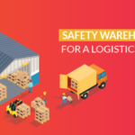Warehouse safety tips for a logistics business