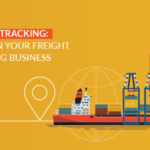 Container tracking: How to use it in your freight forwarding business