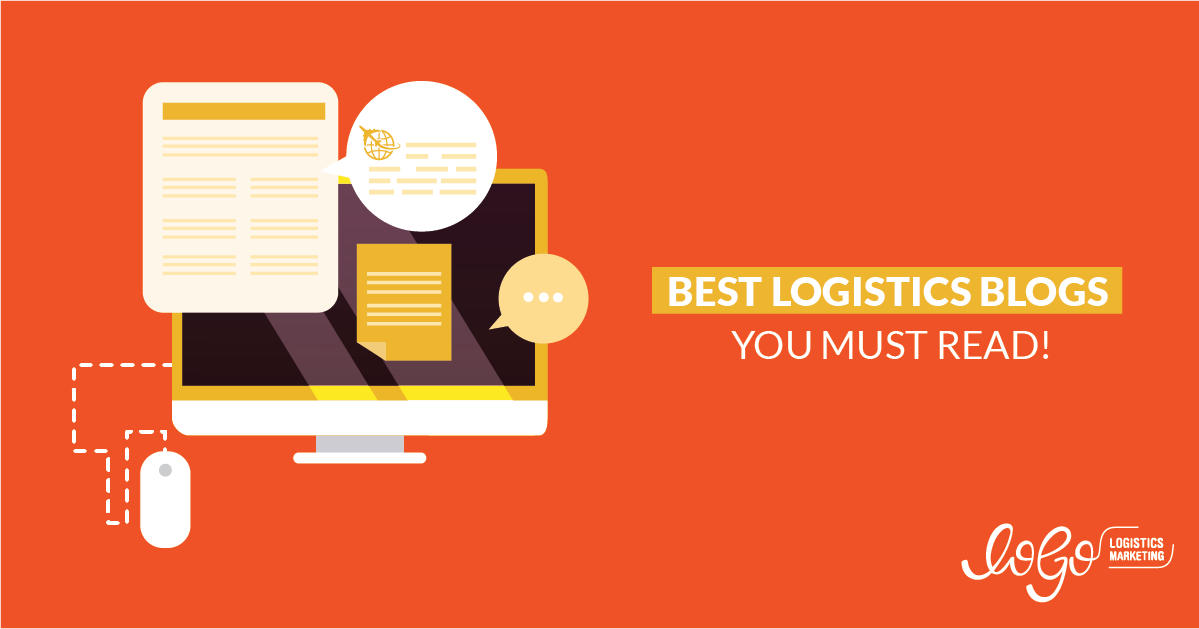 logistics blogs