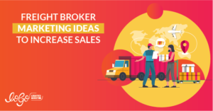 freight broker marketing