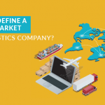 How to define a target market for logistics company